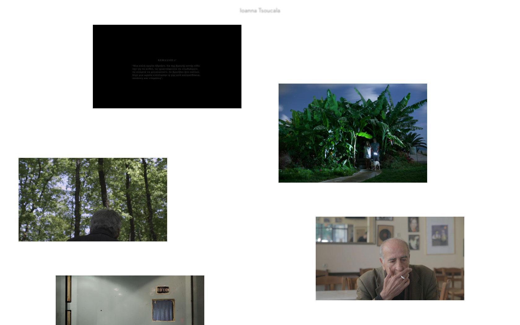 • Ioanna Tsoucala – Website 0