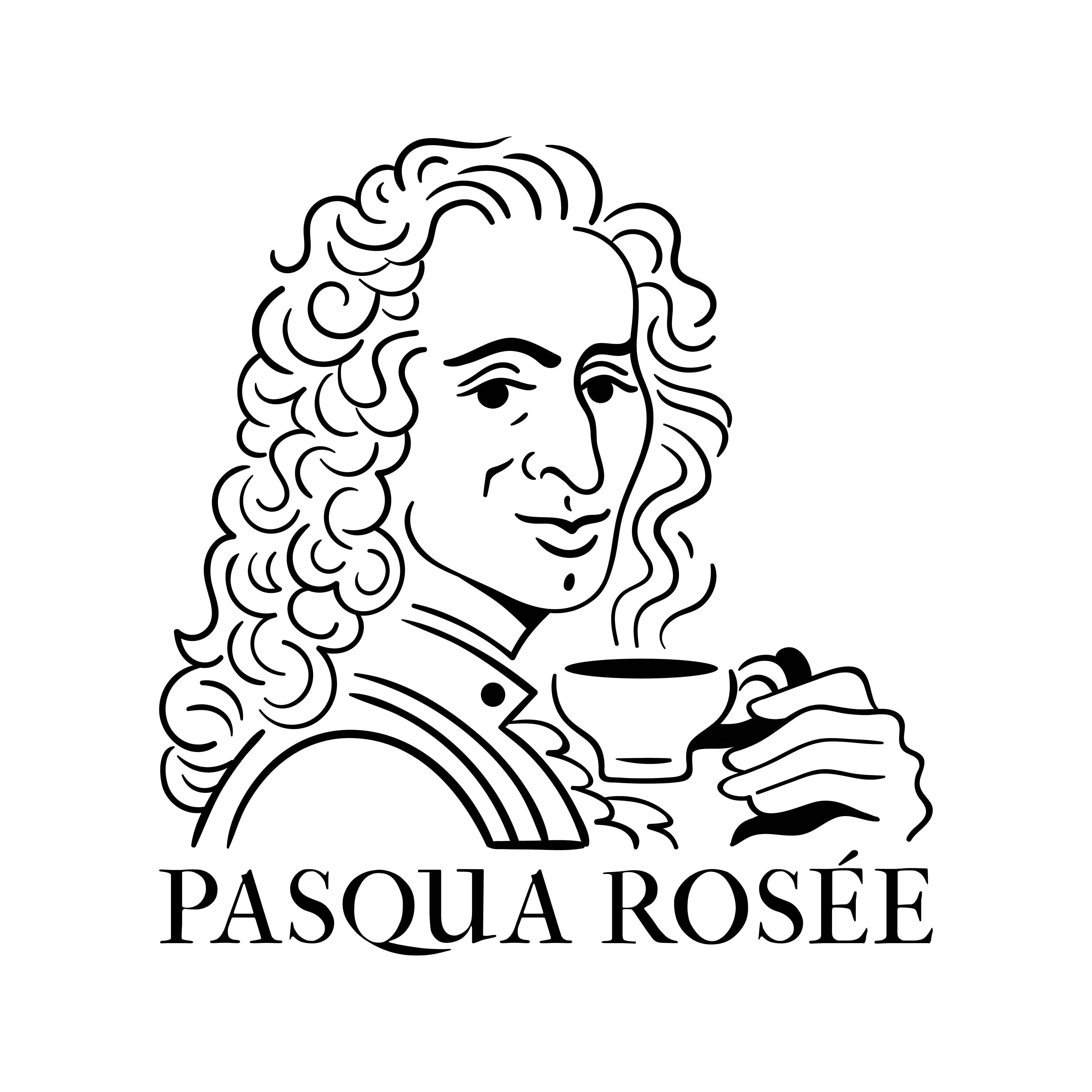• Pasqua Rosée, Specialty Coffee Bar – Logo 1