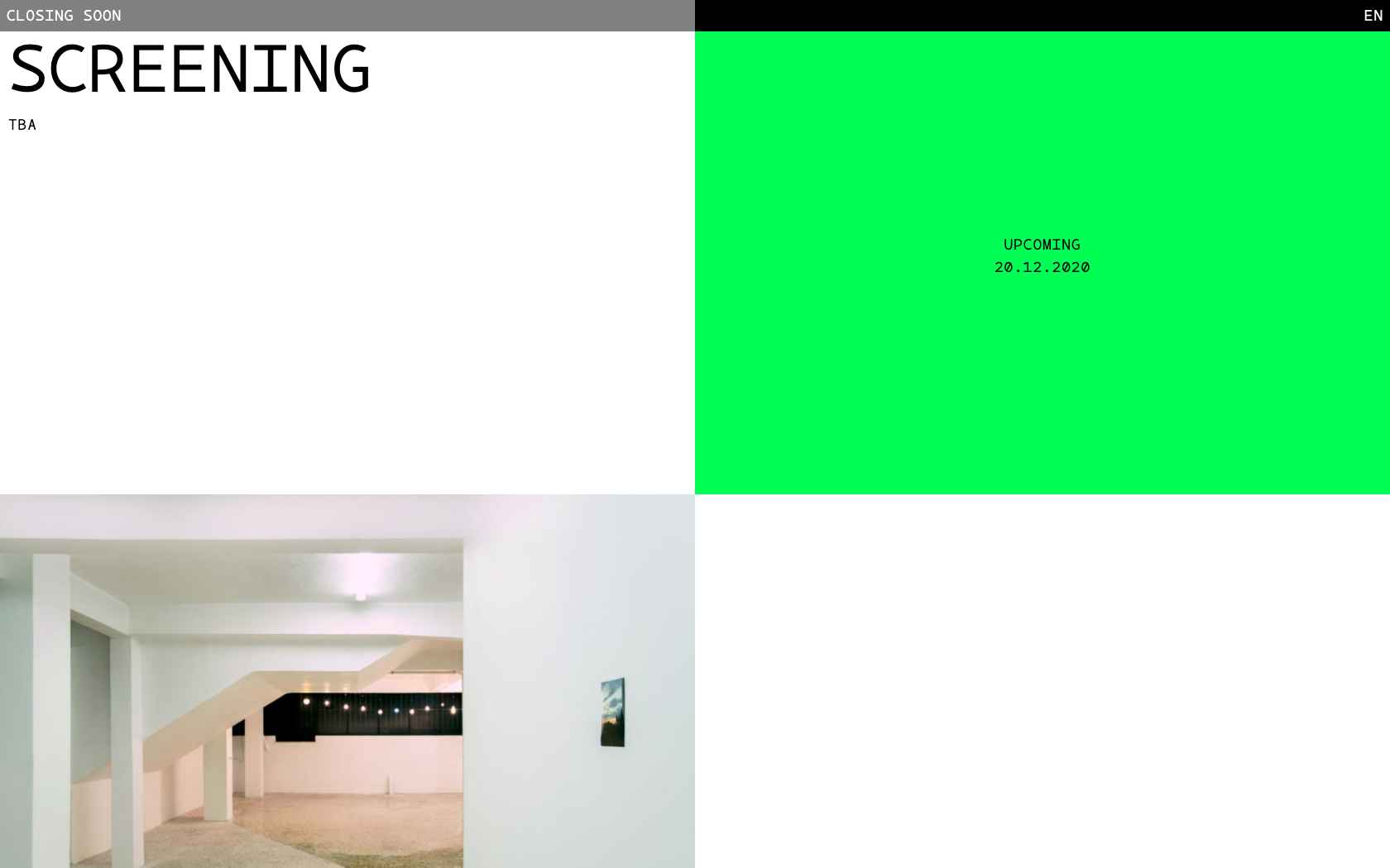 • CLOSING SOON – Website 0